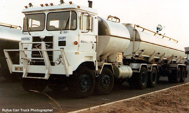 1975 FODEN, Australia https://www.freightratecentral.com/