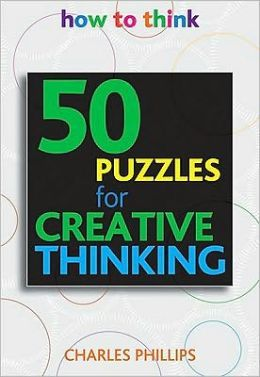 Creative thinking, Puzzles and Creative on Pinterest