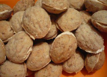 Vynikající ořechy mojí babičky