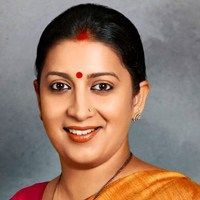 Smt. #Smriti_Irani presents #AEPC 2015-16 Export Awards - http://www.indian-apparel.com/blog/irani-aepc-2015-16-export-awards/