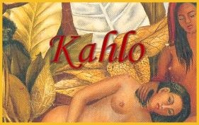 Kahlo- Page 1
