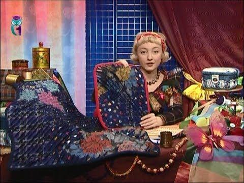Шьем тёплые вещи для себя и близких из старого меха, давая ему вторую текстильную жизнь Мастер класс - YouTube
