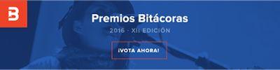 Gurú de la  informática: Premios Bitacoras.com 2016, Categoría: Mejor blog ...