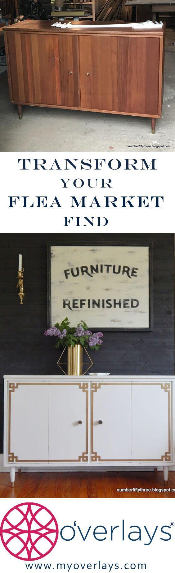 25 Best Ideas About Flea Market Flips On Pinterest Flea