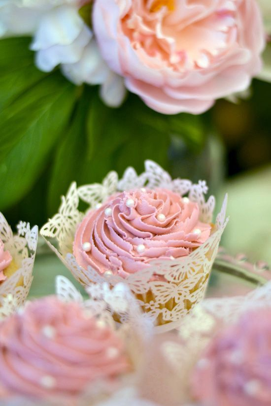 Occasion by Design: Shabby Chic - Birthday Party