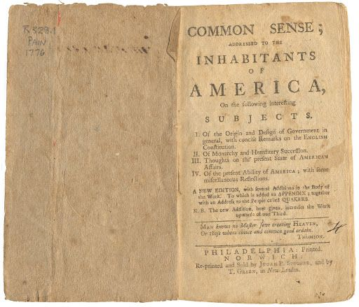 best thomas paine images thomas paine common   common sense addressed to the inhabitants of america by thomas paine