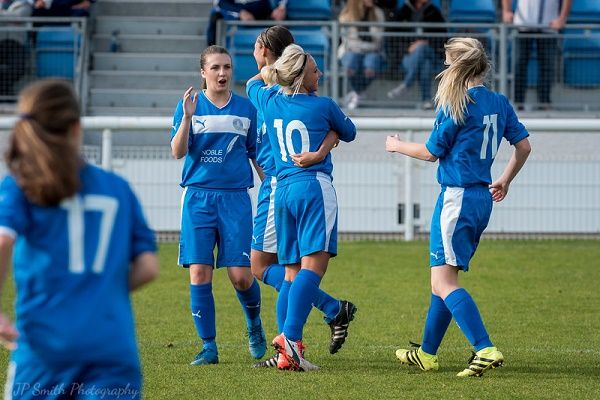 Penrith AFC Ladies Progress in FA Womens Cup http://www.cumbriacrack.com/wp-content/uploads/2016/10/Boldon-Nat.jpg Penrith Ladies defeated the higher league opposition of Boldon Ladies in the 3rd Qualifing Round of these SSE FA Womens Cup    http://www.cumbriacrack.com/2016/10/10/penrith-afc-ladies-progress-fa-womens-cup/