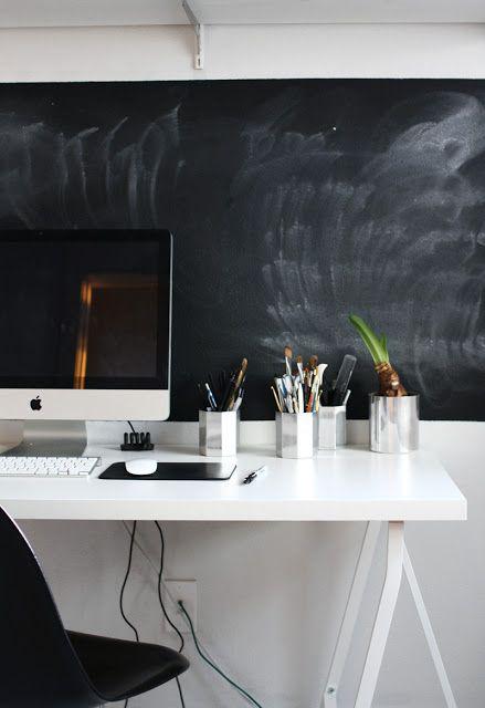 #office #work #bureau #home #deco #interior
