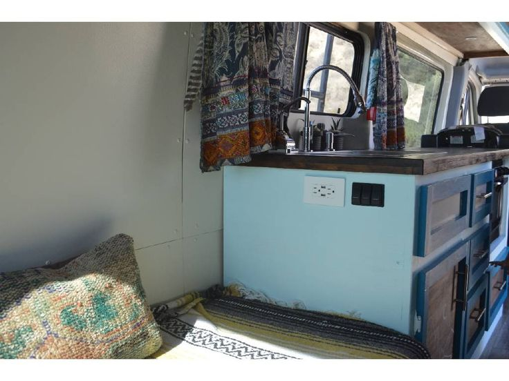Electrical outlet in van Solar off grid power Check out this 2016 Mercedes-Benz SPRINTER 2500 listing in San Clemente, CA 92672 on RVtrader.com. It is a Class C and is for sale at $89000.