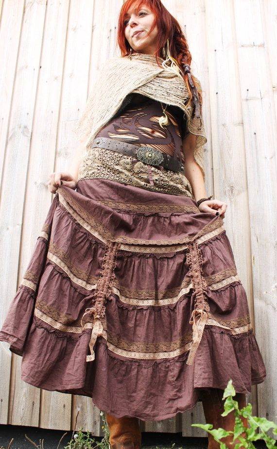 pirate costume from your closet