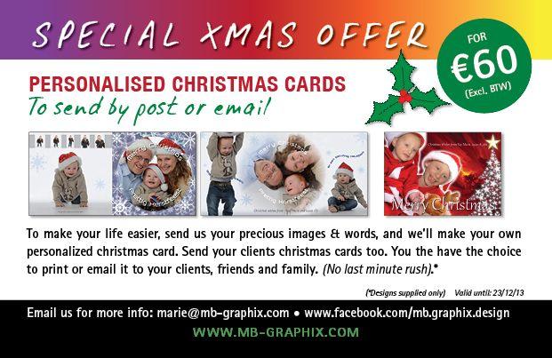MB Graphix Christmas Promo (side 2)