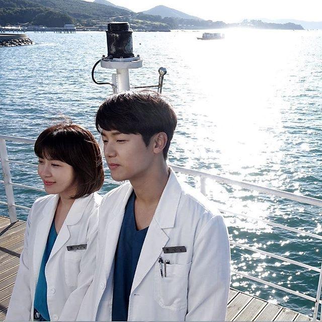 病院 船 韓 ドラ