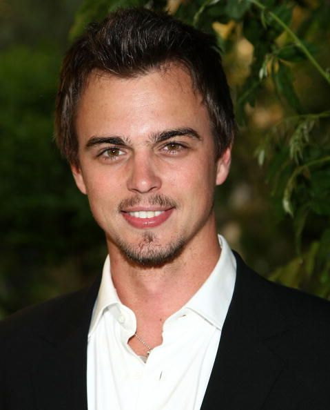 Blue Mountain State's Darin Brooks: Lovely