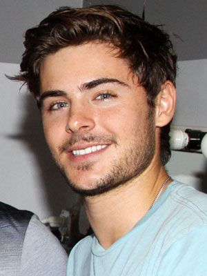 Normally not an Efron fan but I have to say, not bad, my friend, not bad at all....