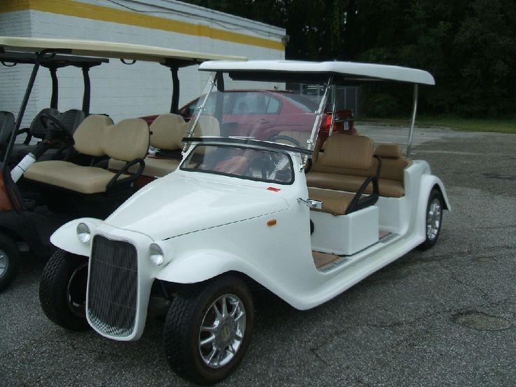 Fort Walton Beach Golf Cart Rentals