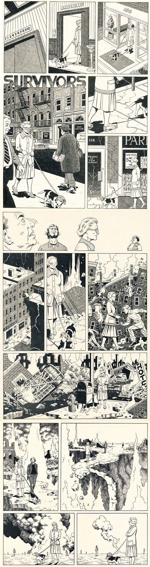 Best Comics Images On   Comic Illustrations Comics