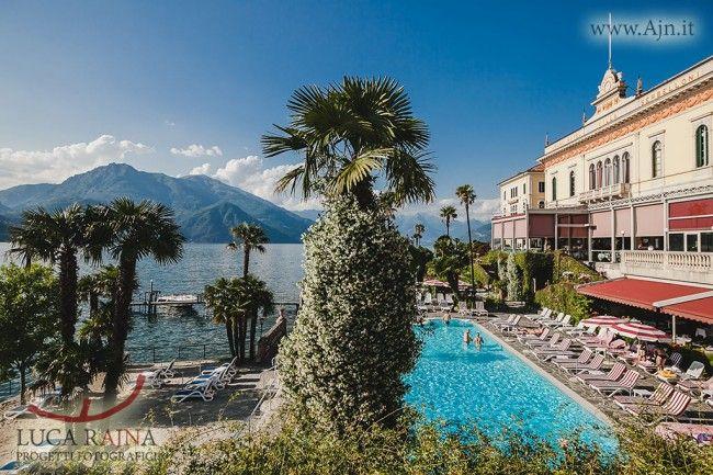 Lake Como personal photographer // Villa Serbelloni, Bellagio // www.progettifotografici.com