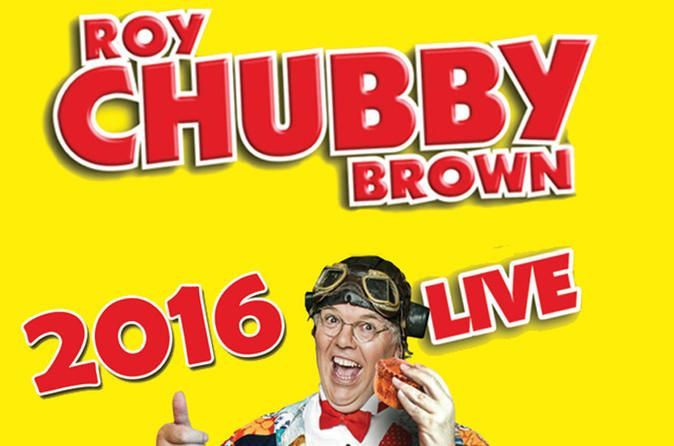 Roy Chubby Brown on Stage in Blackpool 												He's the UK's most outrageous comedian – telling it as it is in his rudest and most controversial show to date.Roy Chubby Brown returns to Viva Blackpool for his 3rd consecutive season – as Blackpool as 'Fish & Chips' and 'Blackpool Rock', come and see Chubby at his finest – up close and personal and packing in the crowdsThis show is not recommended for those easily offended! 		 														This larger than life giant of...