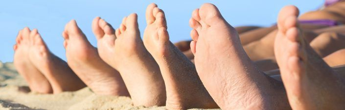 Cellule staminali utilizzate per la rivascolarizzazione di piedi e arti…