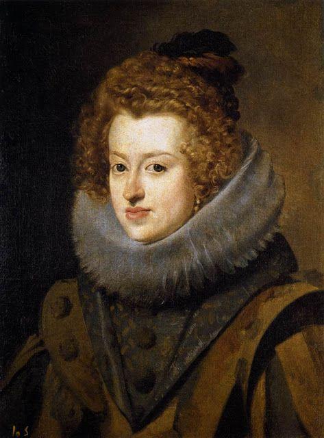 Η Πριγκίπισσα Μάρβα , Βασίλισσα της Ουγγαρίας (1630)