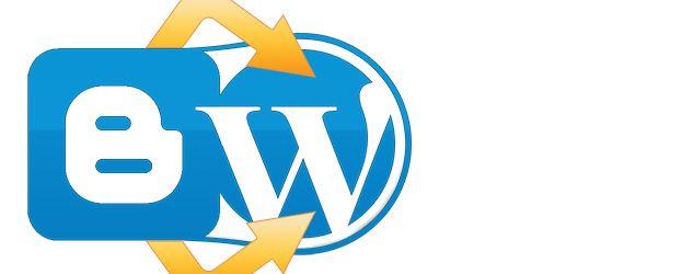 Blogger Siteyi Nasıl WordPress'e Taşırım? #wordpress #blogger