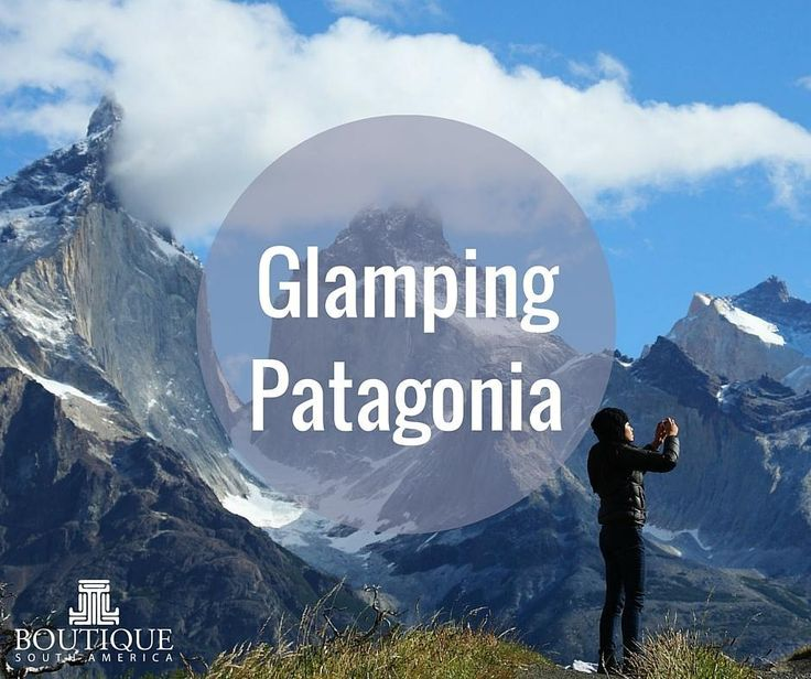 If you haven't heard of glamping yet know that you're in for a treat. This trip is a perfect mix of camping in the epic outdoors of Patagonia combined with beautiful and comfortable accommodations. You will be comfy luxurious and adventurous amidst the beautiful Patagonian scenery. What more could you ask for? #glamping #campinginstyle #campingpatagonia #patagonia #unforgetableexperience #epicadventures # Check it out at http://ift.tt/1U3Adk0 with boutique south america OR Click on the link…