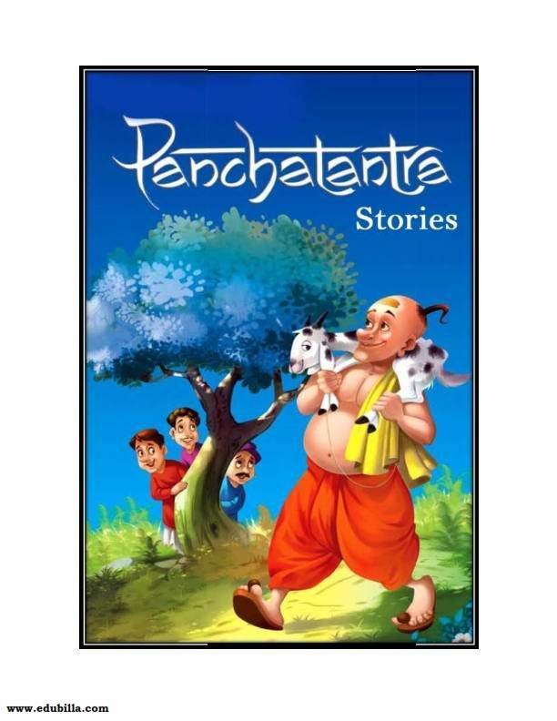 Read kids moral stories panchatantra onbooks by Vishnu sharma in Edubilla.com. You can also read other famous moral stories, funny books in a digitized form