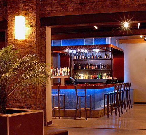 50 Stunning Home Bar Designs: I Want An Outdoor Bar With Blue Tiles Someday When Im Rich