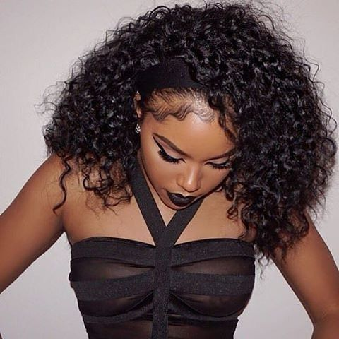 343 Best Afro Curly Hairstyle Images On Pinterest Curly