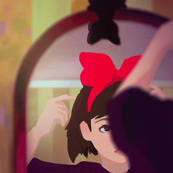 Kiki Animation Test by KR0NPR1NZ