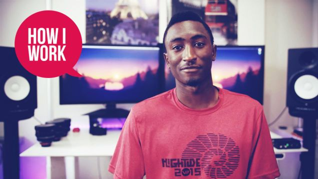 I'm Marques Brownlee (MKBHD), and This Is How I Work