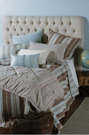 ritiro bedspread Bedroom 3 option Bianca lorenne