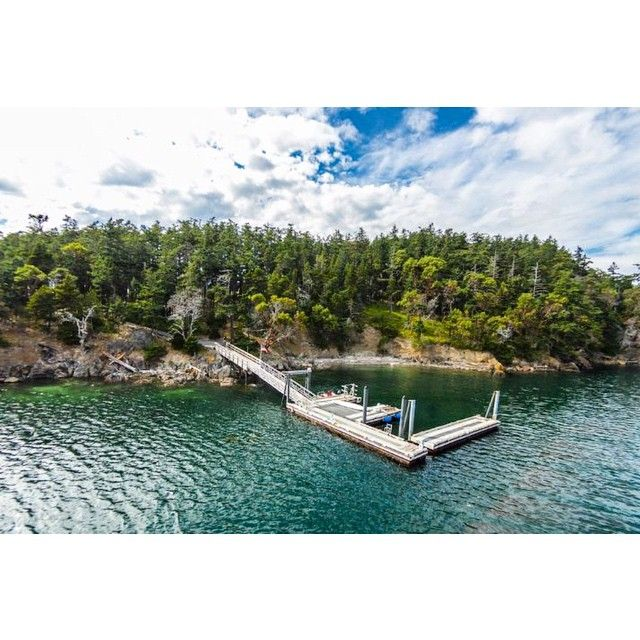 Make a statement with this PRIVATE ISLAND in the San Juan's, known as Trump Island. Completely self-sustained. Boat dock to accommodate yachts and seaplanes. MLS: 648615