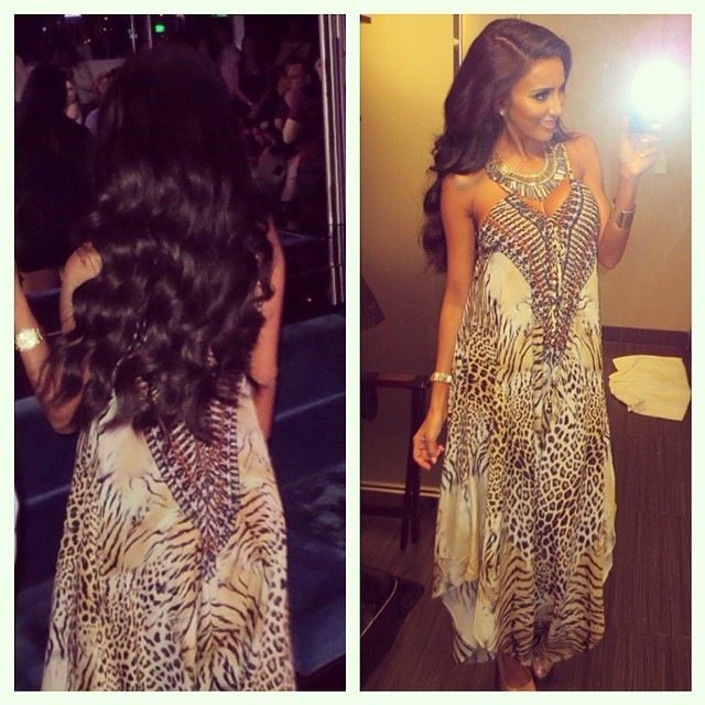 17 Best images about Lilly Ghalichi on Pinterest | Persian ... Lilly Ghalichi Black Dresses