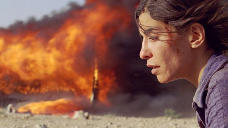"""""""Death is never the end of the story. It always leaves tracks."""" Incendies"""