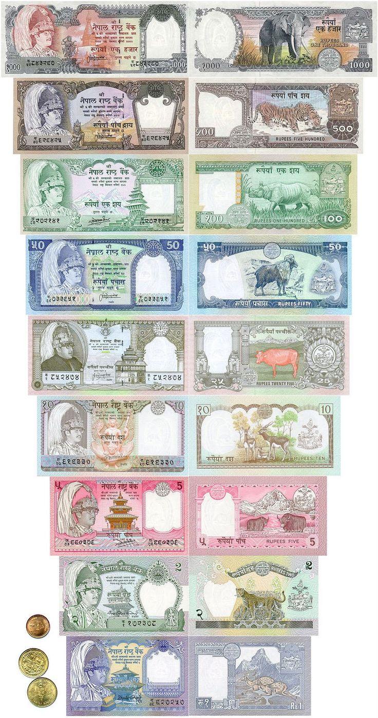 Canada Nepali Dollar