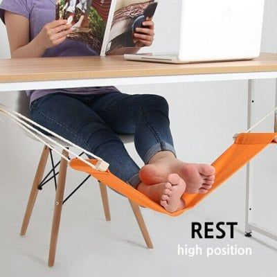 Just US$17.08, buy Portable Foot Hammock online shopping at GearBest.com Mobile.