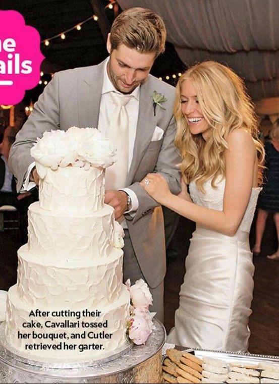 Wedding    Kristin Cav...