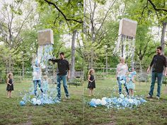 Gender reveal box how to                                                                                                                                                                                 More