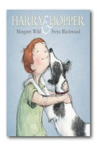 When Harry's beloved dog Hopper dies, he has a hard time letting go, as Harry sees Hopper still in his life. Are Hopper's visits to Harry the…