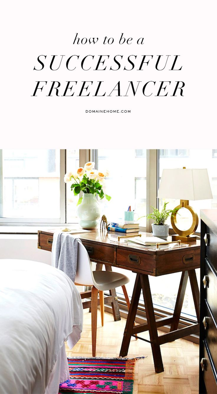 How to become a successful freelancer - 5 experts weigh in!