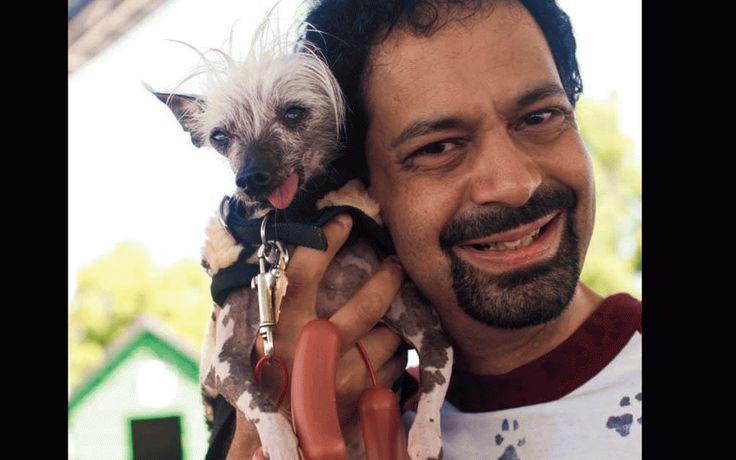 World's Ugliest Dog contest winners