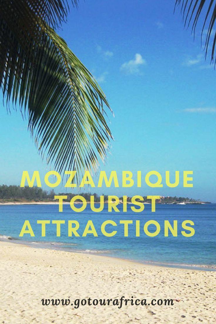 Mozambique Tourist Attractions Places To Go In Mozambique Abenteuer Reise Inspiration Reisebericht