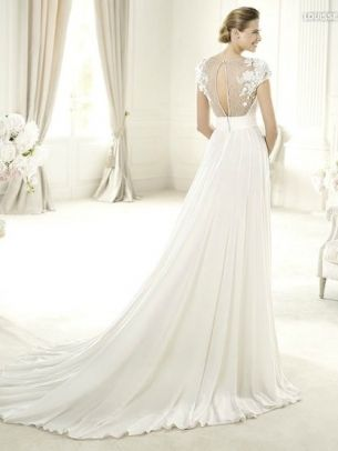 Lace and tule... Elie by elie saab bridal 2013 collection