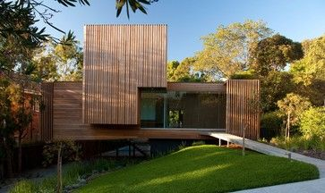 street scape Home Design Photos in Australia