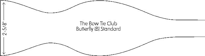 Bow Tie Club-Makers of the finest silk bow ties since 1994. Over 250 bowtie patterns. Used for inspiration...