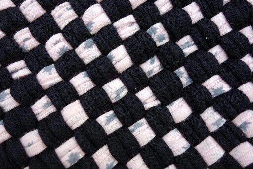 Dziergaj i tkaj obręcz dziewiarska www.knitpl.com Knit and weave loom kit
