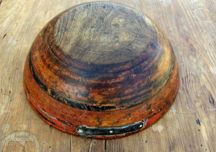 burl bowls how to make