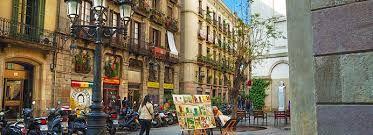 borne barcelona - #borne #lafabricadetomate