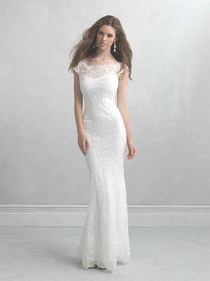 Allure Wedding Dresses - Style MJ06